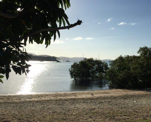 Airlie Beach, 2016