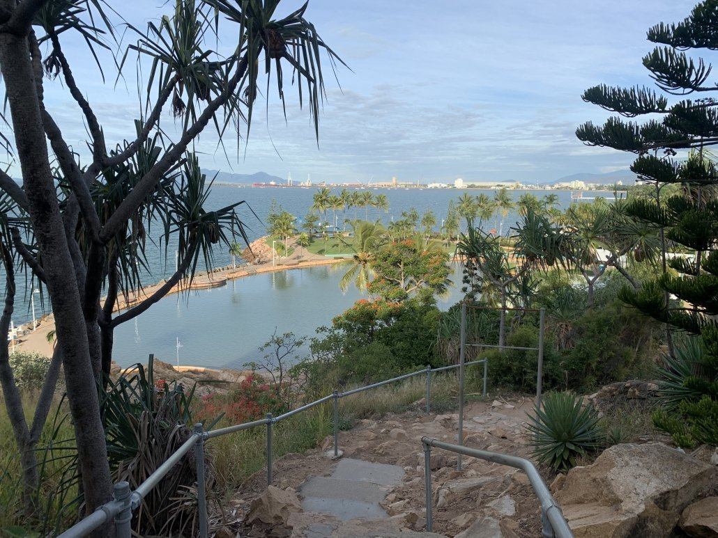 Kissing Point Fort, Townsville