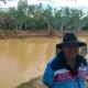 Paroo River, Eulo