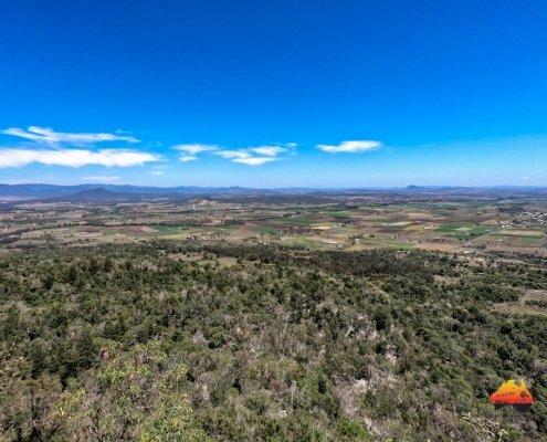 Moogerah Peaks National Park
